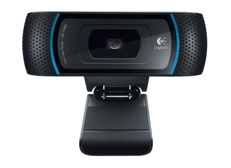 marisa tech Informatik - Logitech Webcam C920
